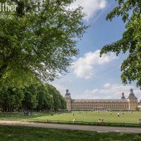 Kurfürstliches Schloss Bonn