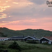 Ferienhaussiedlung Bjerregard