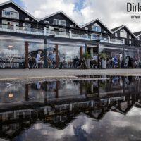 Hafenrestaurants Hvide Sande