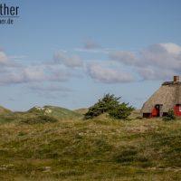 Idyllisches Haus bei Nymindegab