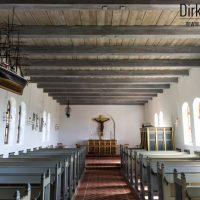 Kirche in Haurvig