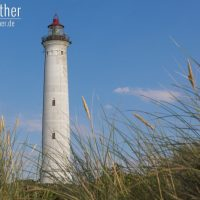 Leuchtturm Lyngvig Fyr