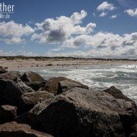 Strand von Hvide Sande
