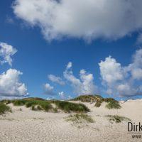 Stranddünen auf dem Holmsland Klit-2
