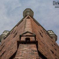 Wasserturm Esbjerg