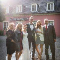 Hochzeit Lisa & Martin