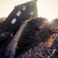 Burg Wetter