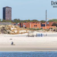 Badekarren Norderney