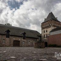 Burg Friedestrom - Stadt Zons