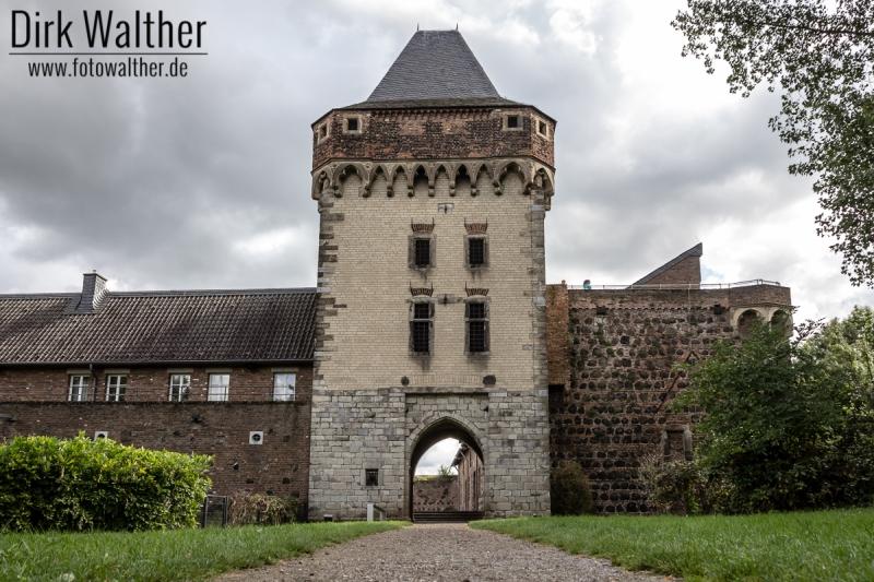 Burg Friedestrom