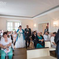 Hochzeit Jens und Bianca