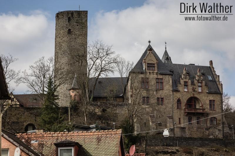 Schloss Kransberg