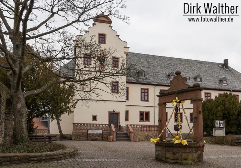 Schloss Ober-Mörlen