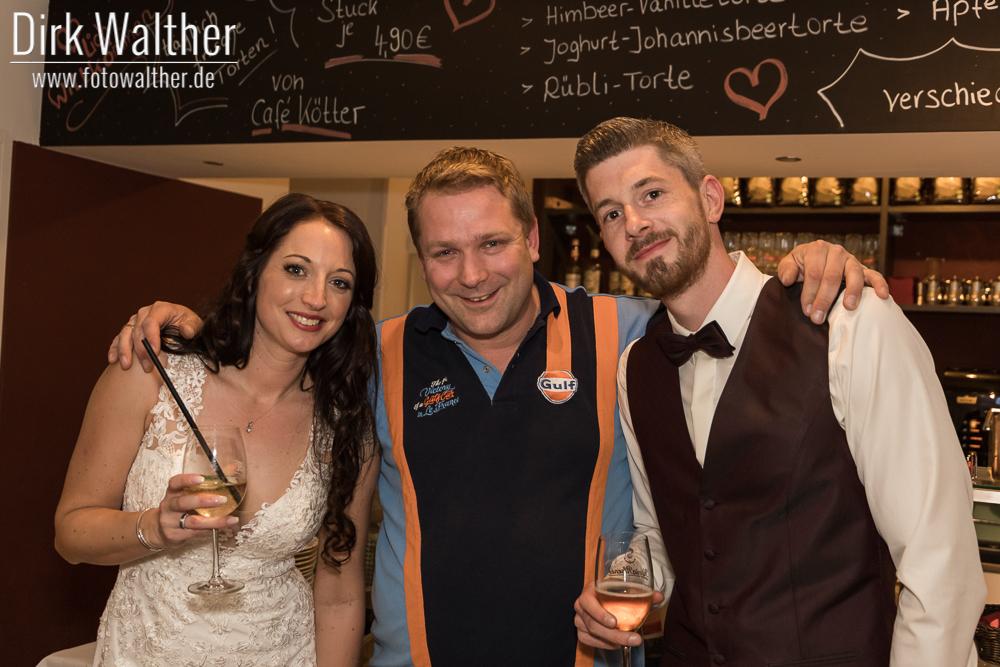 Freie Hochzeit Christian & Lara