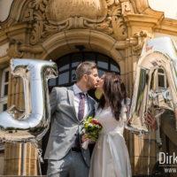 Hochzeit Christian & Lara