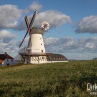 Düppler Mühle